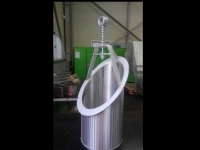 BUCKET STRAINER(PROF…
